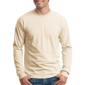 Ultra Cotton™ 100% Cotton Long Sleeve T Shirt Thumbnail